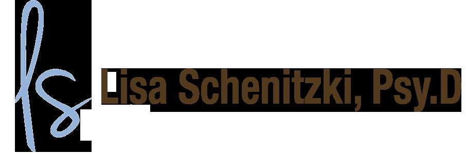 Dr. Lisa Schenitzki